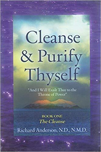Cleanse & Purify thyself