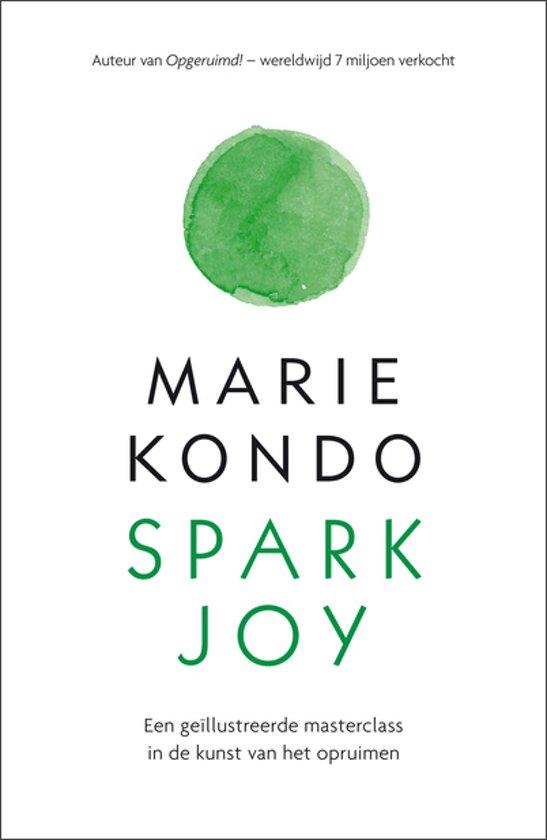 Spark Joy | Bol.com