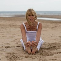 Energie, dharma & yoga gewoontes van Patty Jongemaets