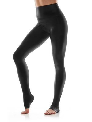 K-DEER Legging - Hi-Luxe Black (XS/M/L/XL)