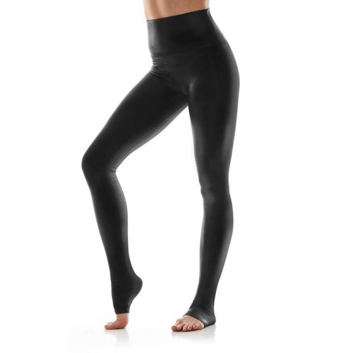 K-DEER Legging - Hi-Luxe Black (XS/S/M/L/XL)