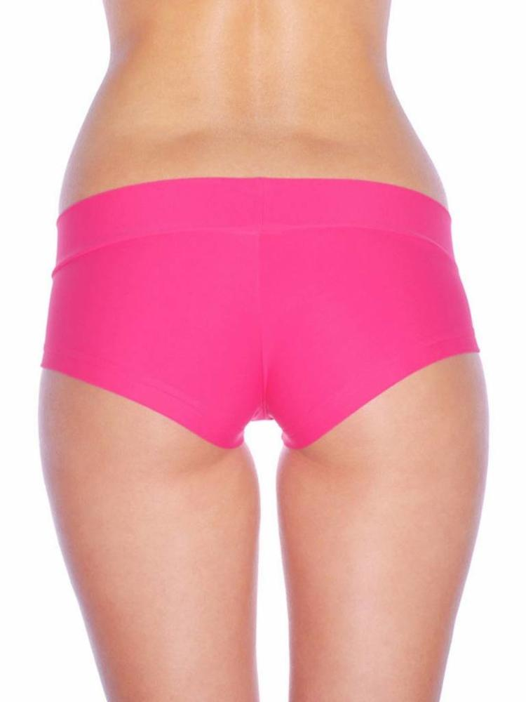 f1d149985ed5a Dragonfly Vera Yoga shorts Pink - YogaHabits
