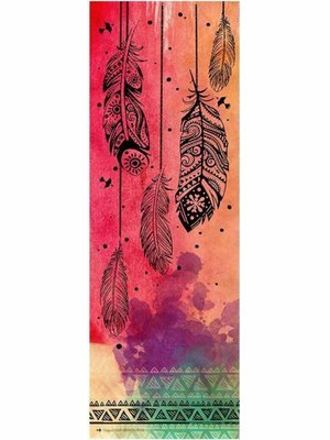 Vagabond Goods Dream Weaver Yoga Towel
