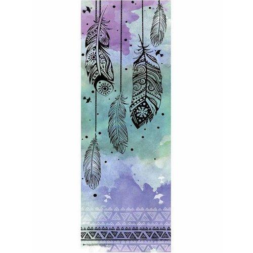 Vagabond Goods Envision Yoga Towel