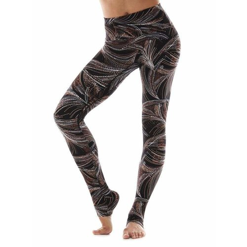 K-DEER Legging - Jazz (S)