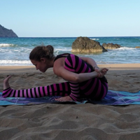 Haal meer uit jouw yoga boeken