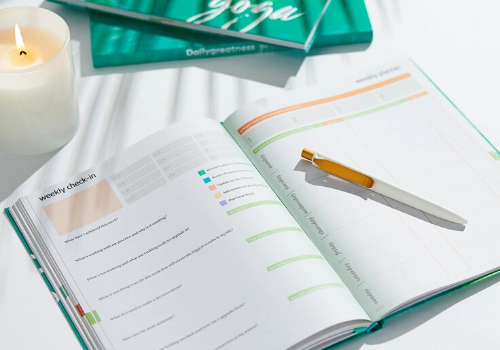 Planners / Journals