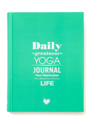 Dailygreatness Dailygreatness Yoga Yearly