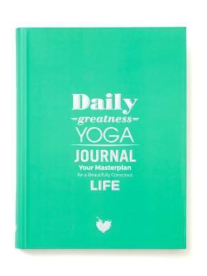 Dailygreatness Dailygreatness Yoga Yearly