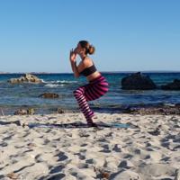Tapas & ahimsa op de yogamat