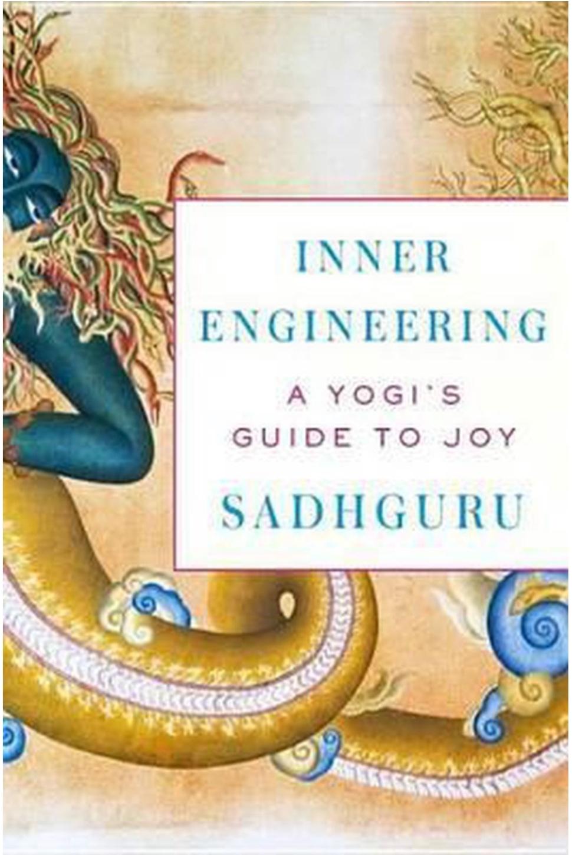 Inner engineering Sadhguru