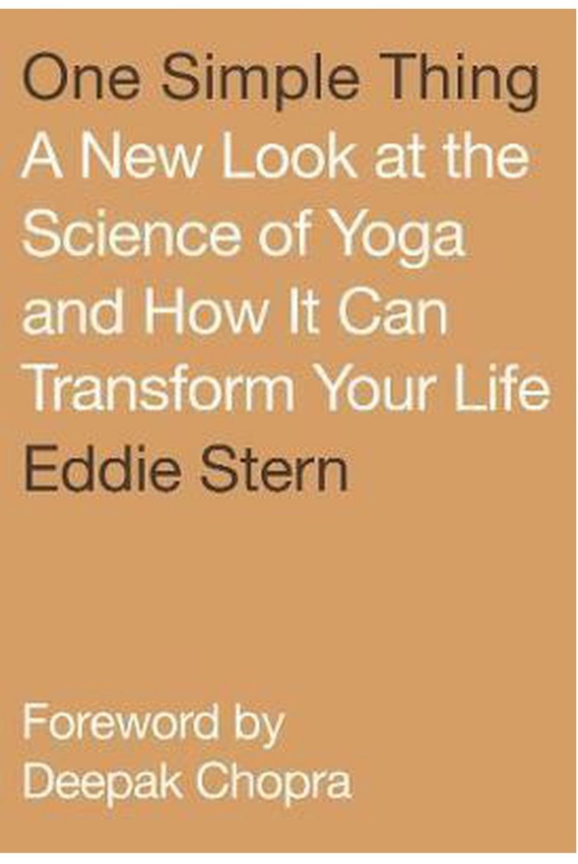 One Simple Thing, Eddie Stern