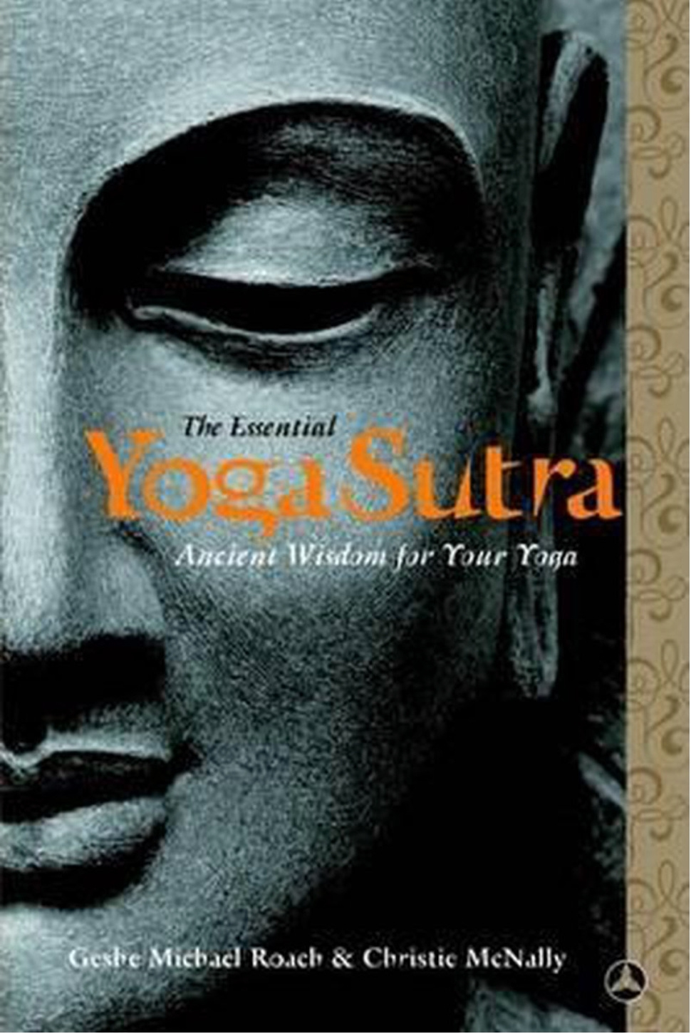 the essential yoga sutra, Roach & McNally