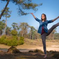 Energie, dharma & yoga gewoontes van Lana Donse