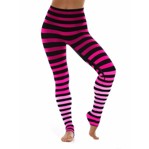 K-DEER Stripe Legging - Laura Stripe (XS/S/M/L/XL)