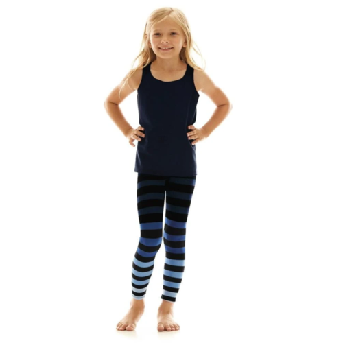 K-DEER Kids Legging - Emmie Stripe (7 to 12 years)