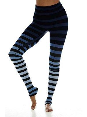 K-DEER Stripe Legging - Emmie Stripe (XS/S/M/L/XL/2XL)