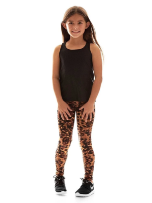 K-DEER Kids Legging - Dutchess (3-4 jaar / 7-8 jaar / 10-12 jaar)