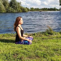 Free breathing app: resonance breathing