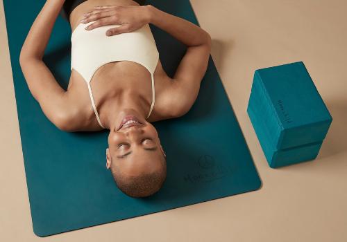 Yoga Mats, Blocks and Straps