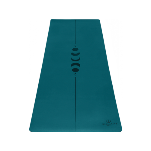 Moonchild Yoga Wear Yoga Mat - XL - Ivy