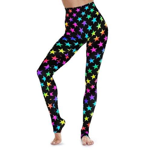 K-DEER Legging - Lucky Stars (S/M/XL)