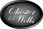 Hundeseng Chester & Wells