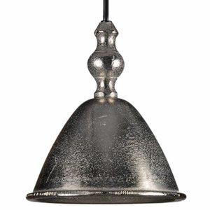 Collectione Hanglamp ABRA 16 cm Ruw Nikkel