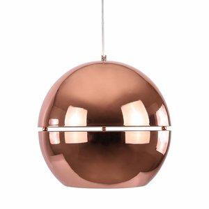 Collectione Hanglamp AXEL 40 cm Koper