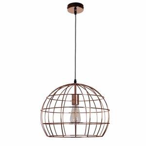 Collectione Hanglamp DANA 40 cm Koper