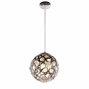 Collectione Hanglamp AZURO 20 cm Chroom
