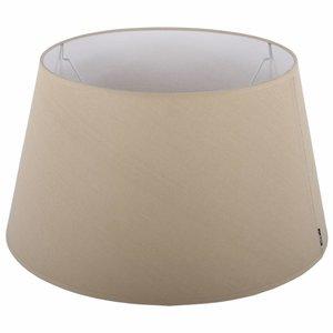 Collectione Lampenkap 25 cm Drum ELEGANZA Naturel