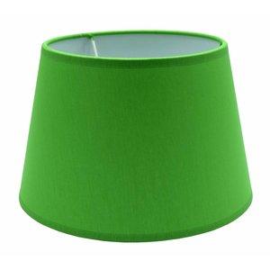 RamLux Lampenkap 20 cm Drum CHINTZ Groen