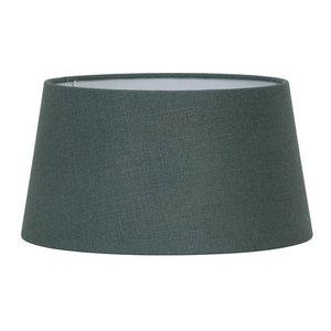 Light & Living Lampenkap 30 cm N-Drum LIVIGNO Evergreen