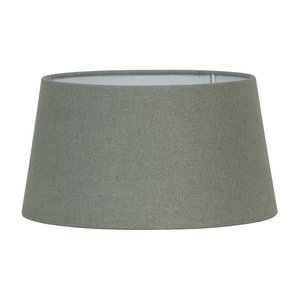 Light & Living Lampenkap 30 cm N-Drum LIVIGNO Celadon