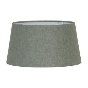 Light & Living Lampenkap 35 cm N-Drum LIVIGNO Celadon