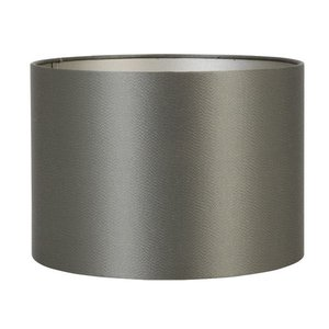 Light & Living Lampenkap 20 cm Cilinder KALIAN Taupe