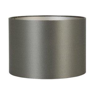 Light & Living Lampenkap 30 cm Cilinder KALIAN Taupe