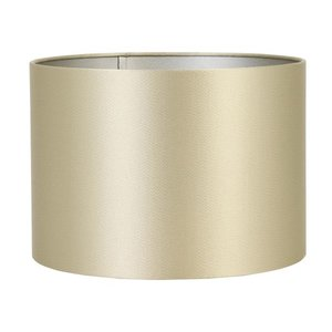 Light & Living Lampenkap 20 cm Cilinder KALIAN Goud