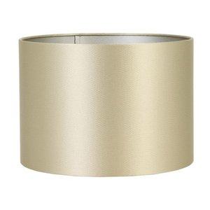 Light & Living Lampenkap 30 cm Cilinder KALIAN Goud