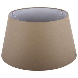 Collectione Lampenkap 40 cm Drum AMBIENTA Naturel