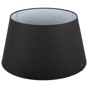 Collectione Lampenkap 35 cm Drum AMBIENTA Zwart