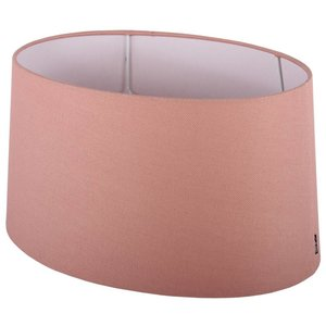 Collectione Lampenkap 20 cm Ovaal AMBIENTA Roze