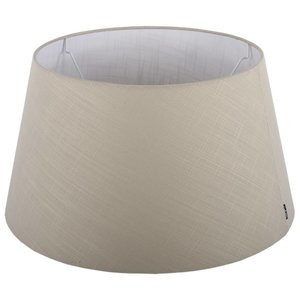 Collectione Lampenkap 30 cm Drum AVANTGARDA Grijs