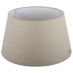 Collectione Lampenkap 40 cm Drum AVANTGARDA Grijs