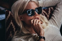 Zonnebrillen voor dames