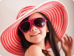 Zonnebrillen Kinderen