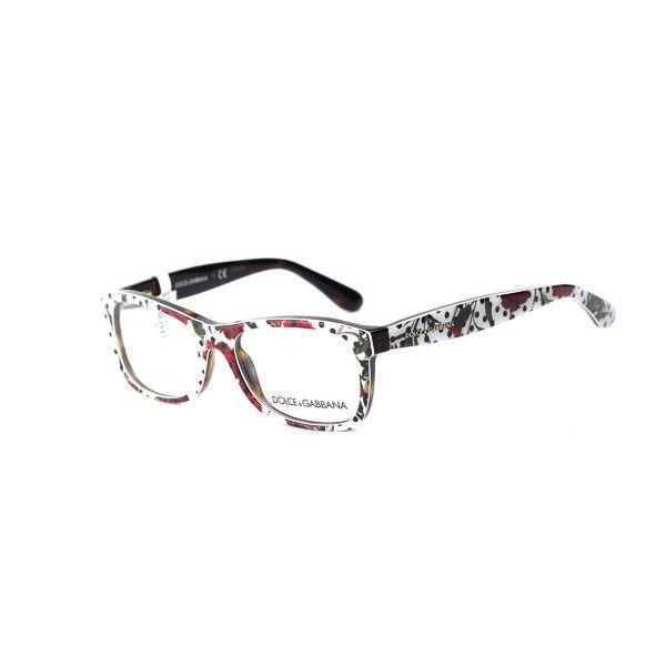 Dolce & Gabban optical