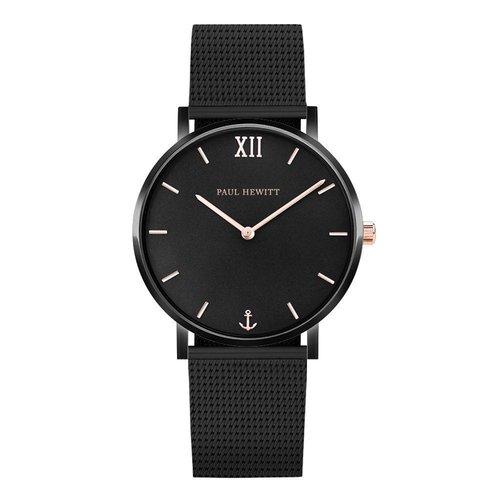 Paul Hewitt Paul Hewitt horloge