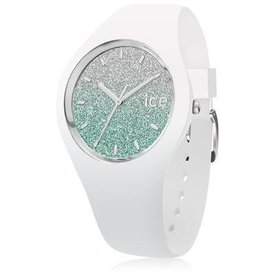 Ice Watch I W Sili Ice Lo - white turquoise- small - 3H